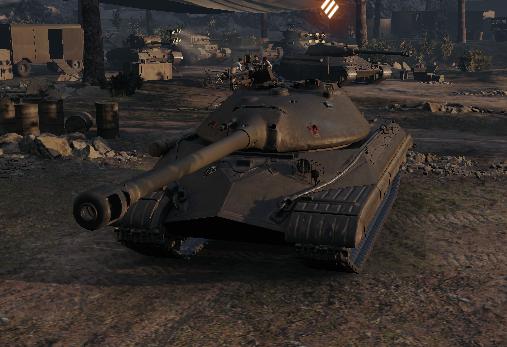wot of tank mod