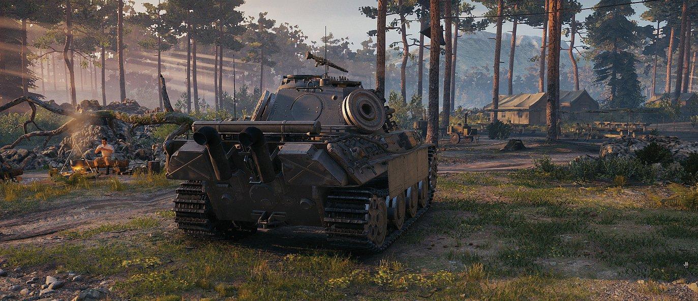 wot white tank mod