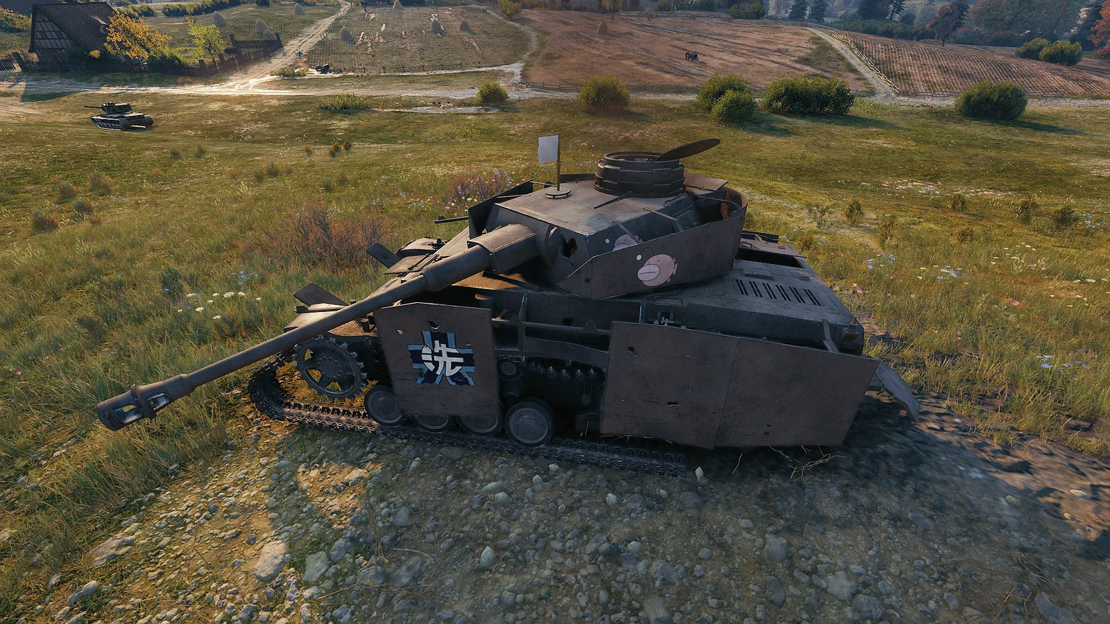 world of tanks mod language
